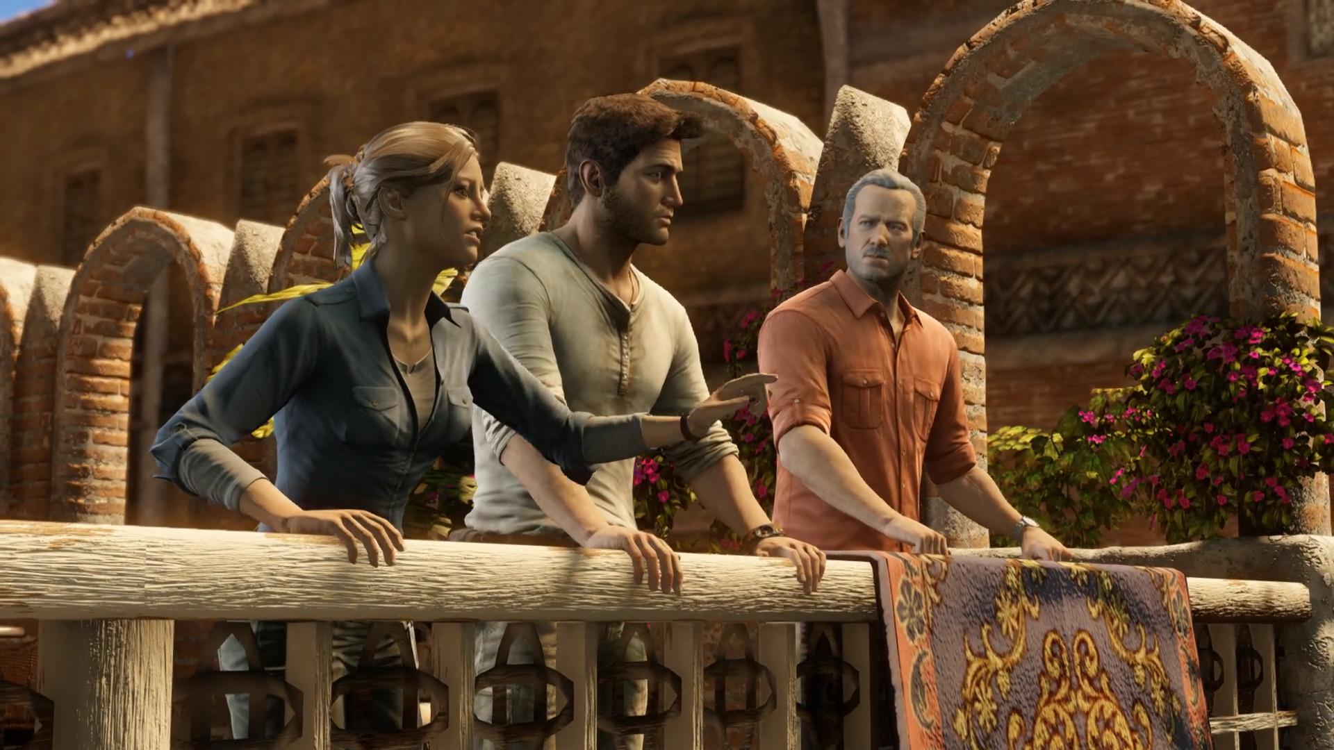 Что не так с Uncharted?. - Изображение 5