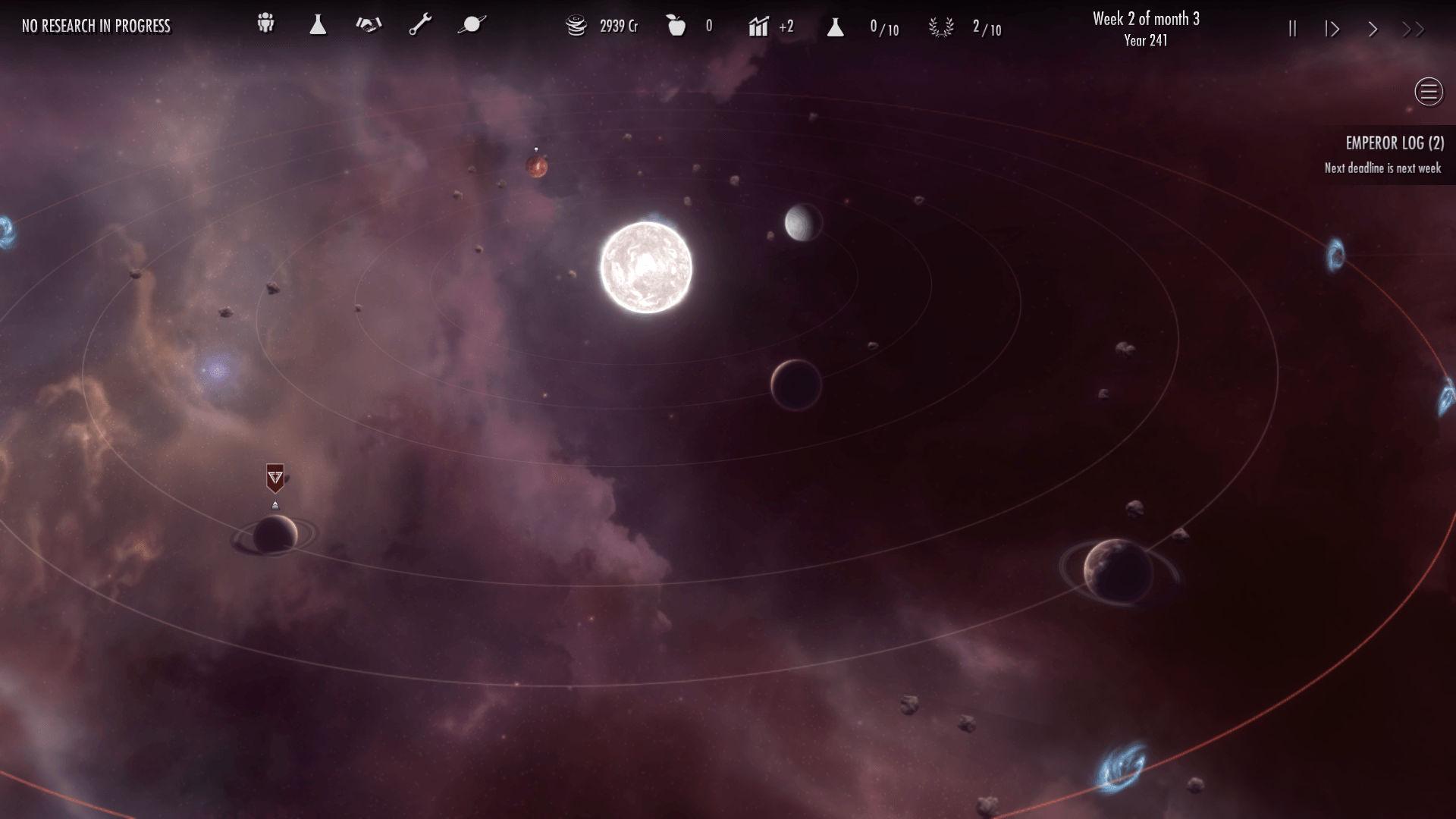 [Превью] Dawn of Andromeda. - Изображение 7