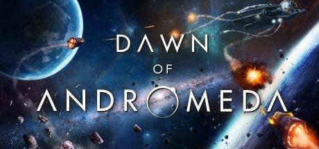 [Превью] Dawn of Andromeda. - Изображение 1