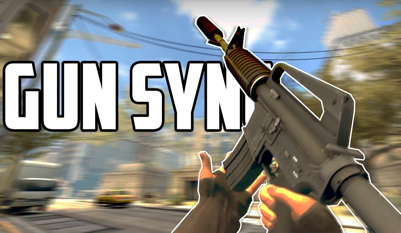 Gun Sync что это?. - Изображение 1