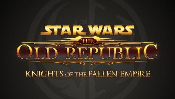 Star Wars: Knights of The Fallen Empire или почему я верю в Mass Effect Andromeda.. - Изображение 1