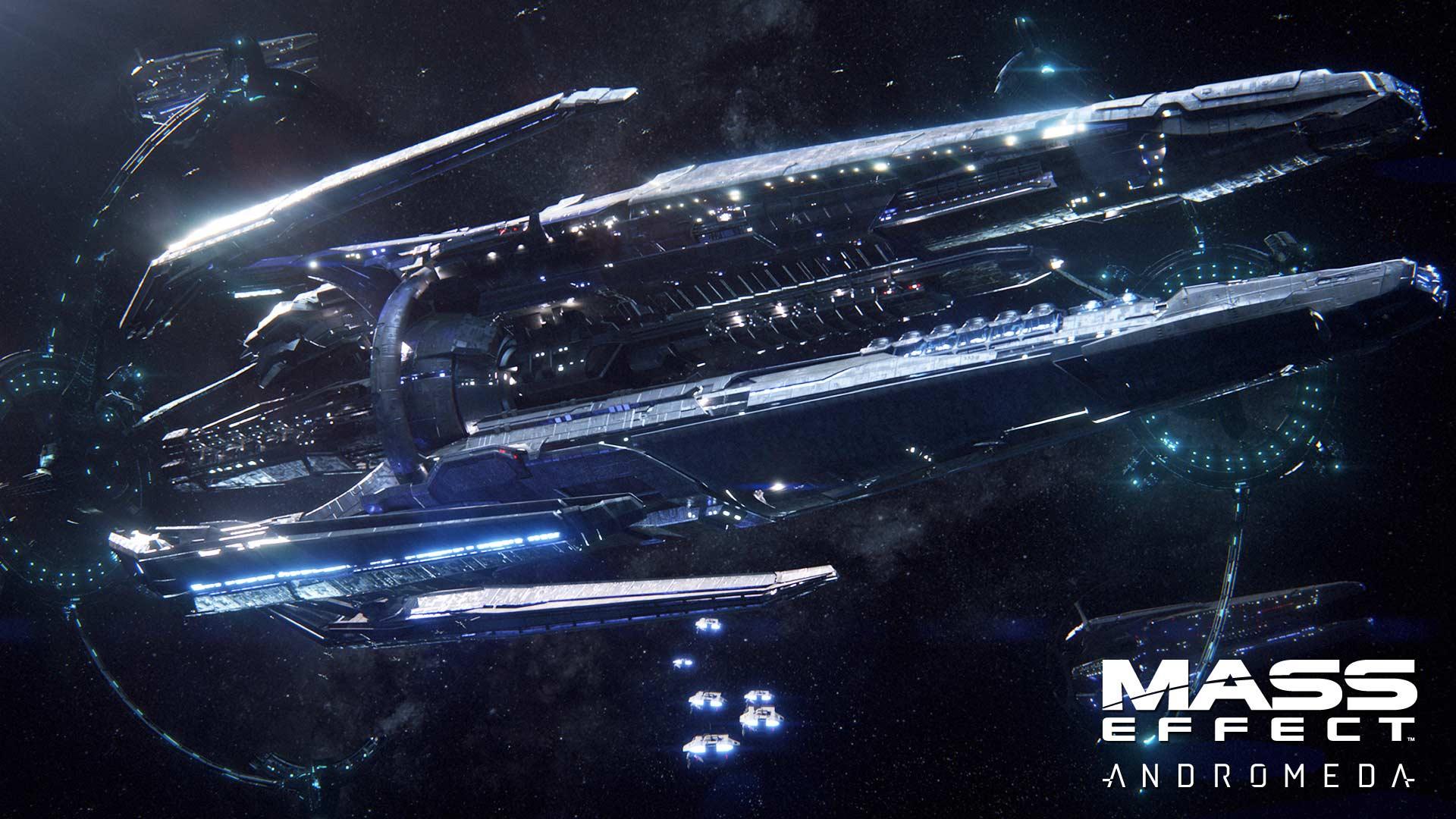 Star Wars: Knights of The Fallen Empire или почему я верю в Mass Effect Andromeda.. - Изображение 6