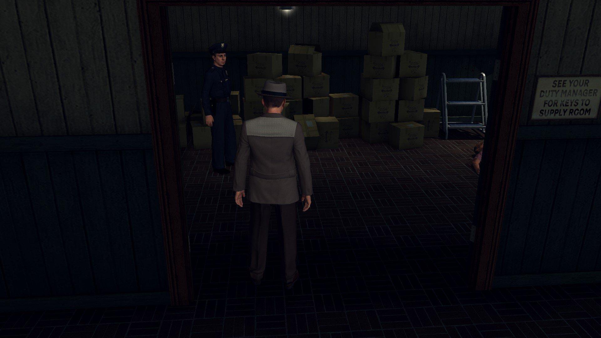 Пост-прохождение L.A. Noire Часть 15. - Изображение 52