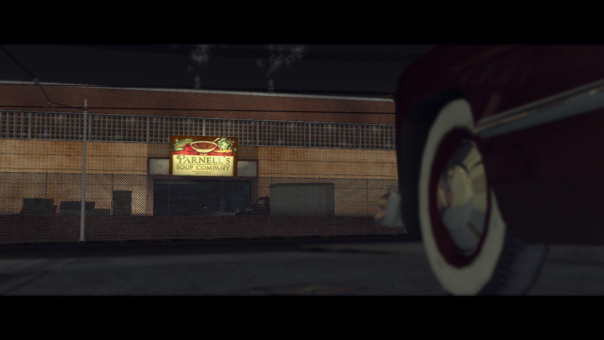 Пост-прохождение L.A. Noire Часть 15. - Изображение 50