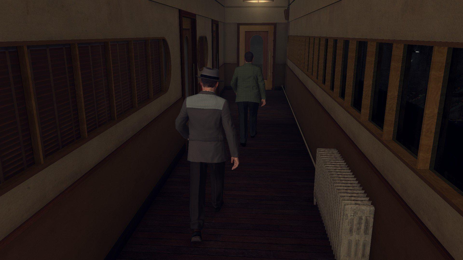 Пост-прохождение L.A. Noire Часть 15. - Изображение 33