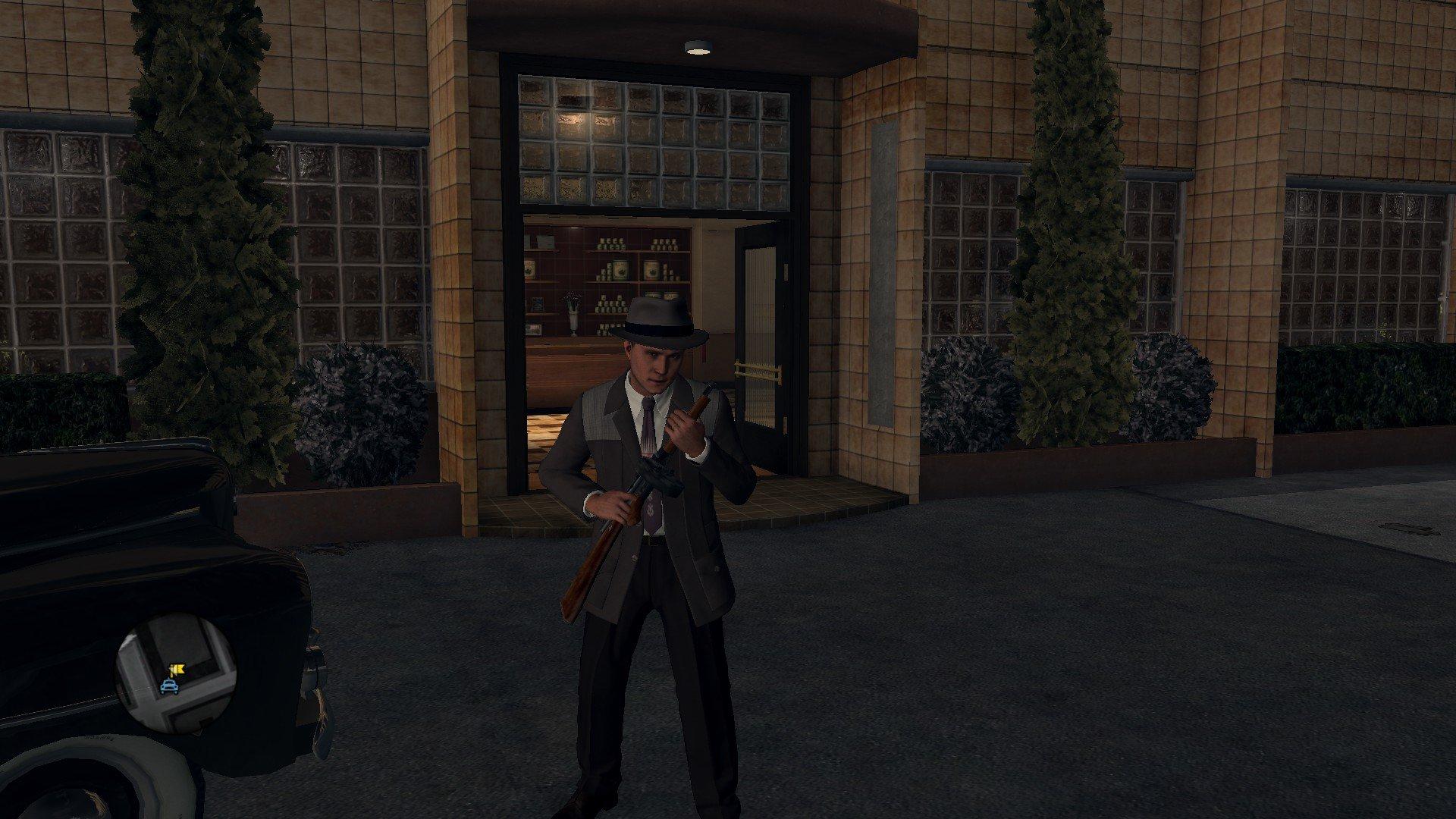 Пост-прохождение L.A. Noire Часть 15. - Изображение 51