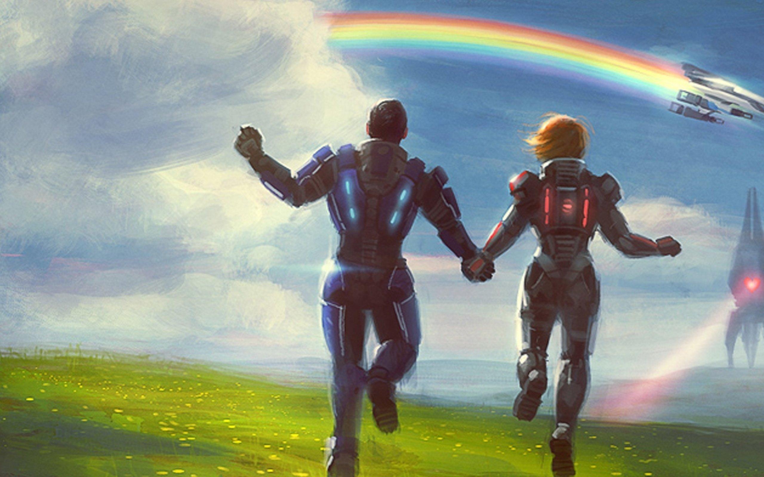 Mass Effect Andromeda: Хочется плакать. - Изображение 1