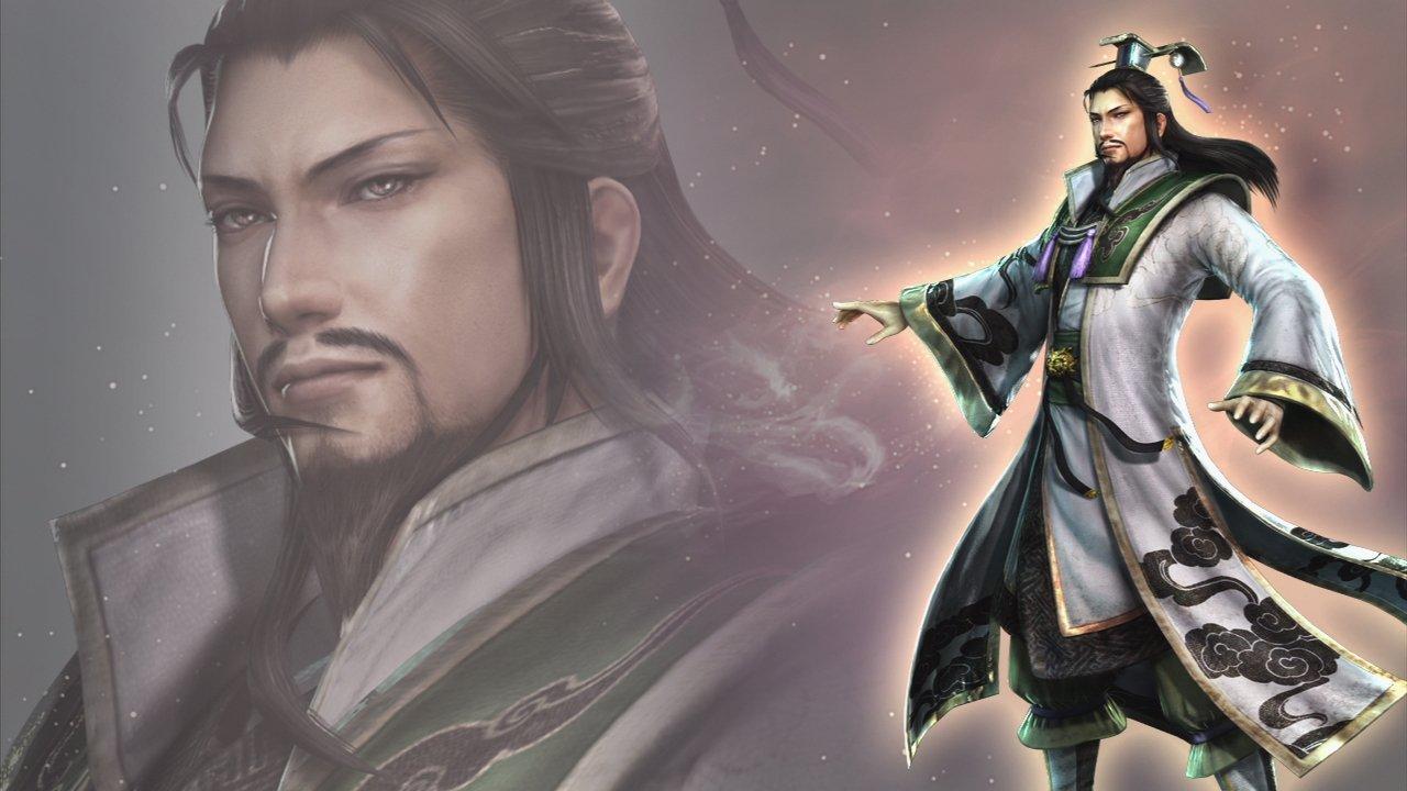 Кто они? Персонажи Dynasty Warriors: Династия Shu #1!. - Изображение 15