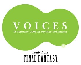 VOICES: Music from Final Fantasy. Музыка франшизы - целый мир.. - Изображение 1