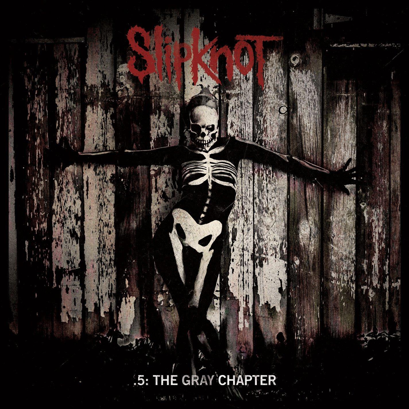 Олимпийцы: Slipknot [30.01.16]. - Изображение 1