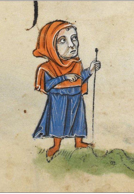 Как Мирра попала в Средневековье. - Изображение 1