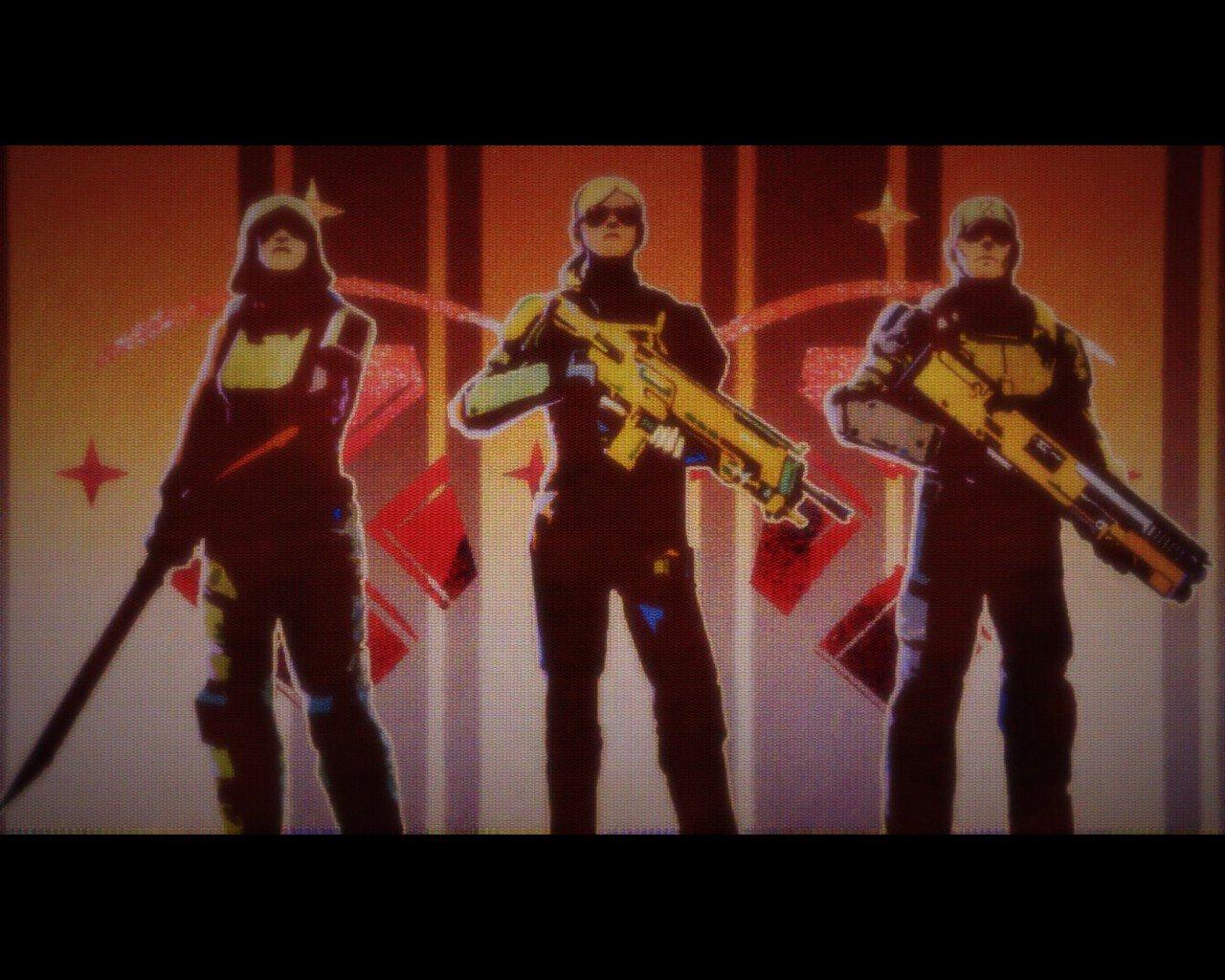 [Конкурс] Моя Dream Team в XCOM 2. - Изображение 1