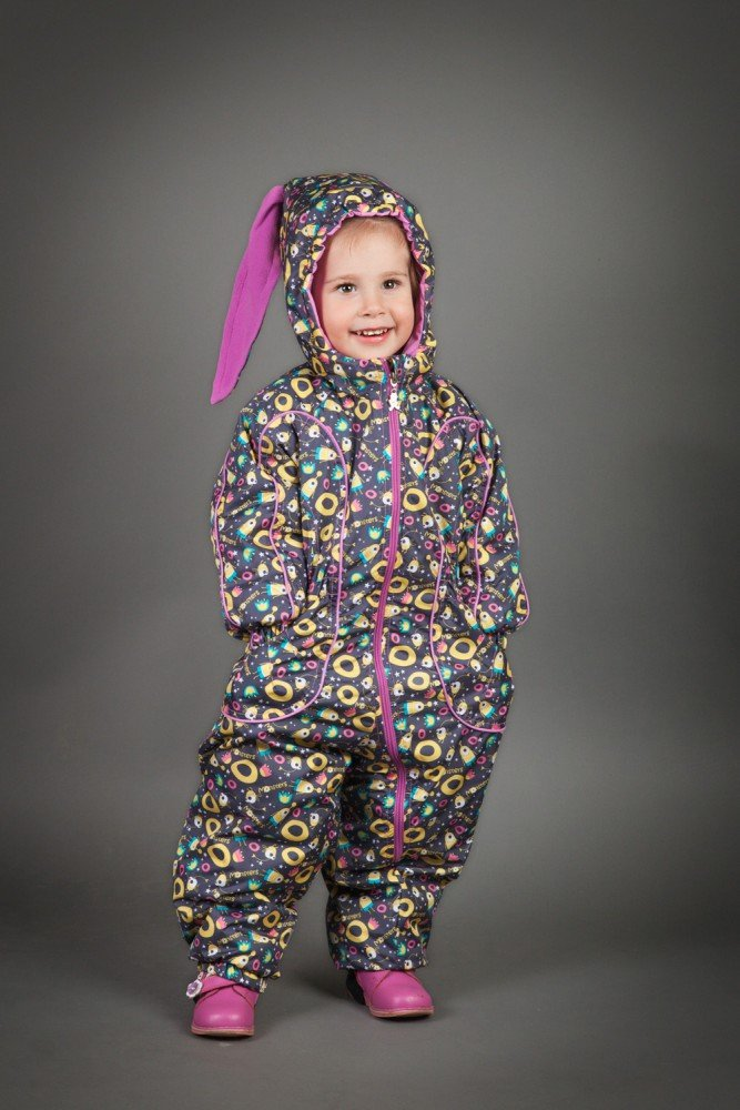 Детская одежда. - Изображение 1