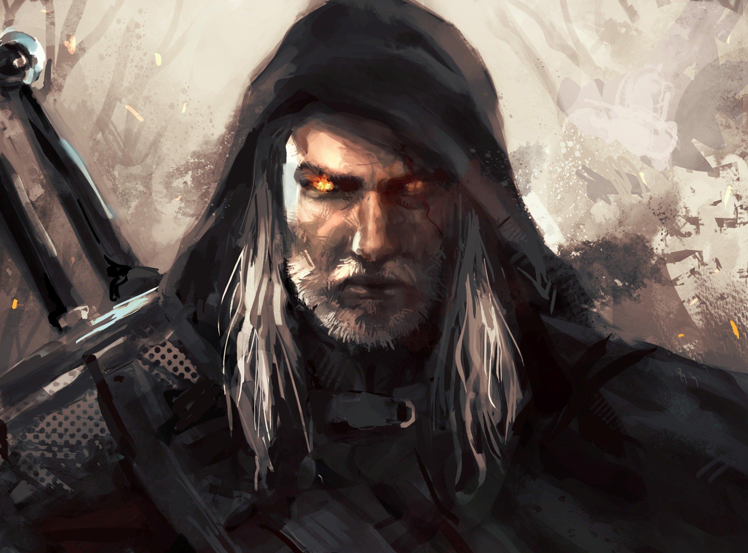 """The Witcher 3: Wild Hunt. Новые подробности дополнения """"Кровь и Вино"""".    В сети произошла крупная """"утечка"""" (утечка, .... - Изображение 1"""