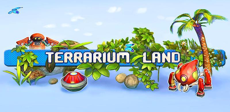 """3d игра """"Terrarium Land"""" весной выходит в Steam.. - Изображение 1"""