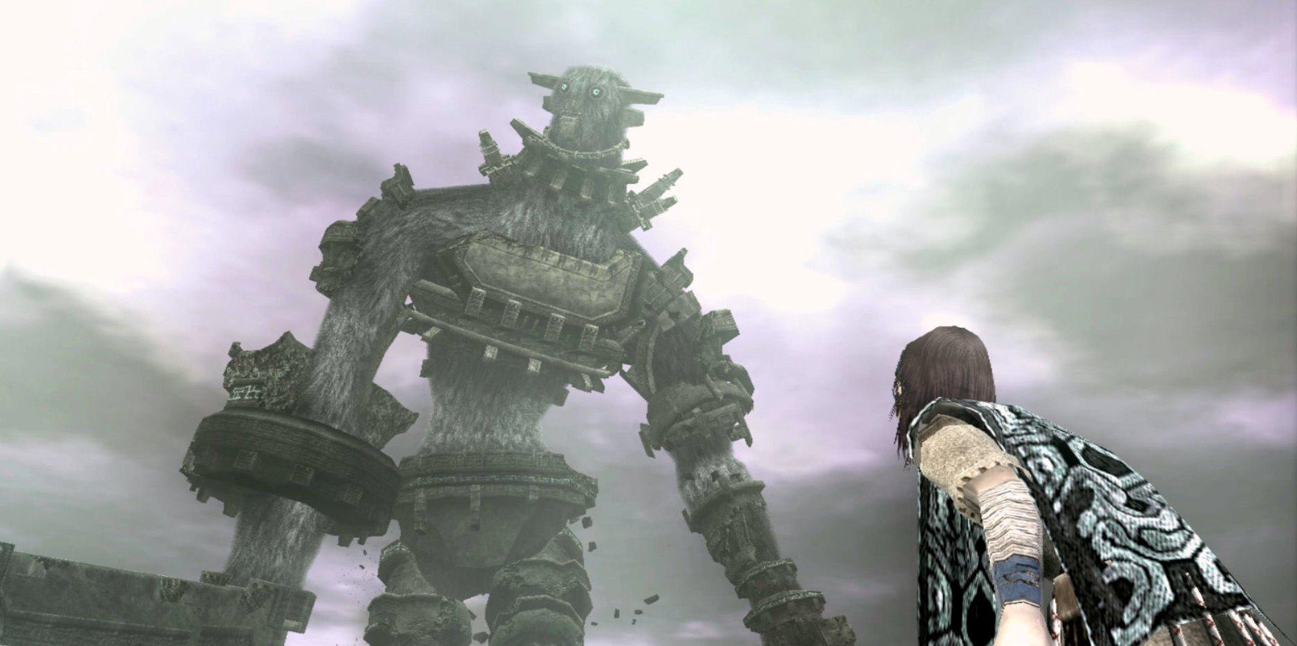 Shadow of the Colossus как игра для души.. - Изображение 4