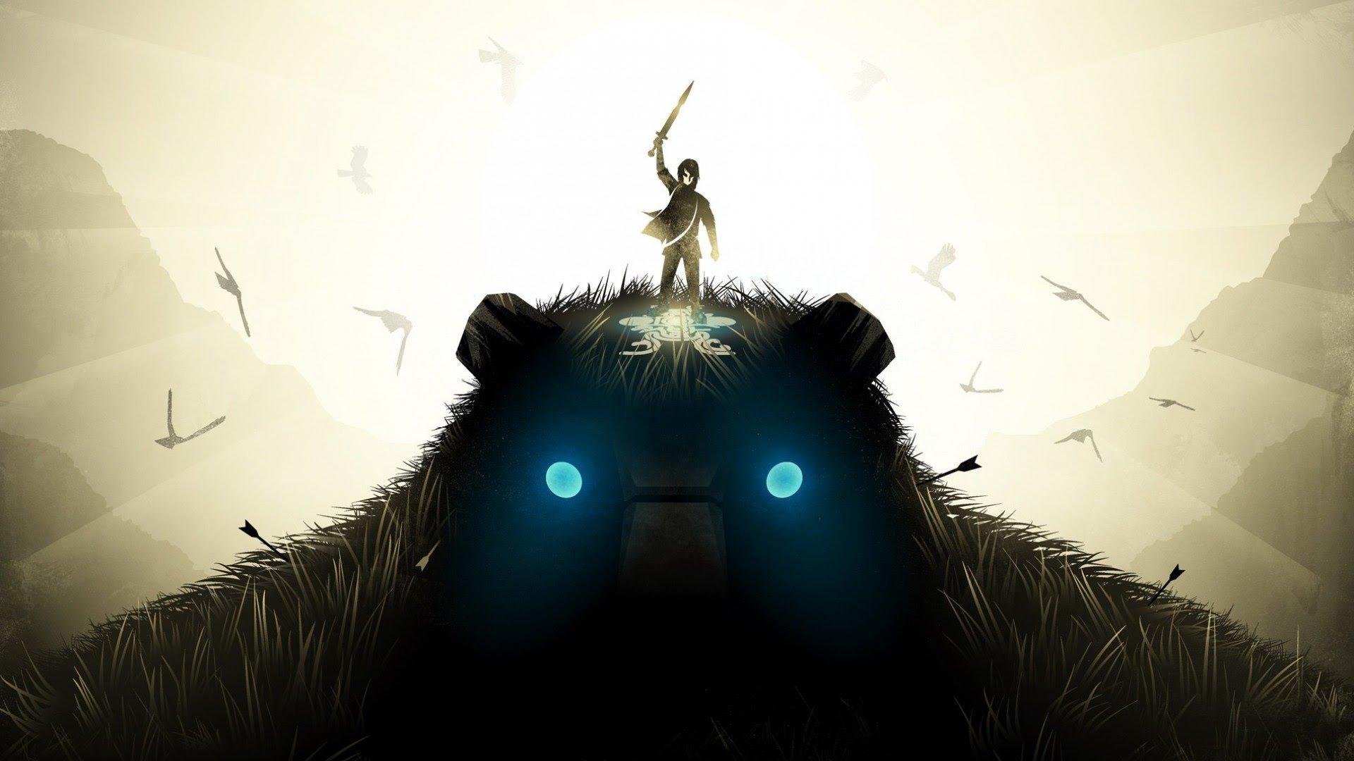 Shadow of the Colossus как игра для души.. - Изображение 1