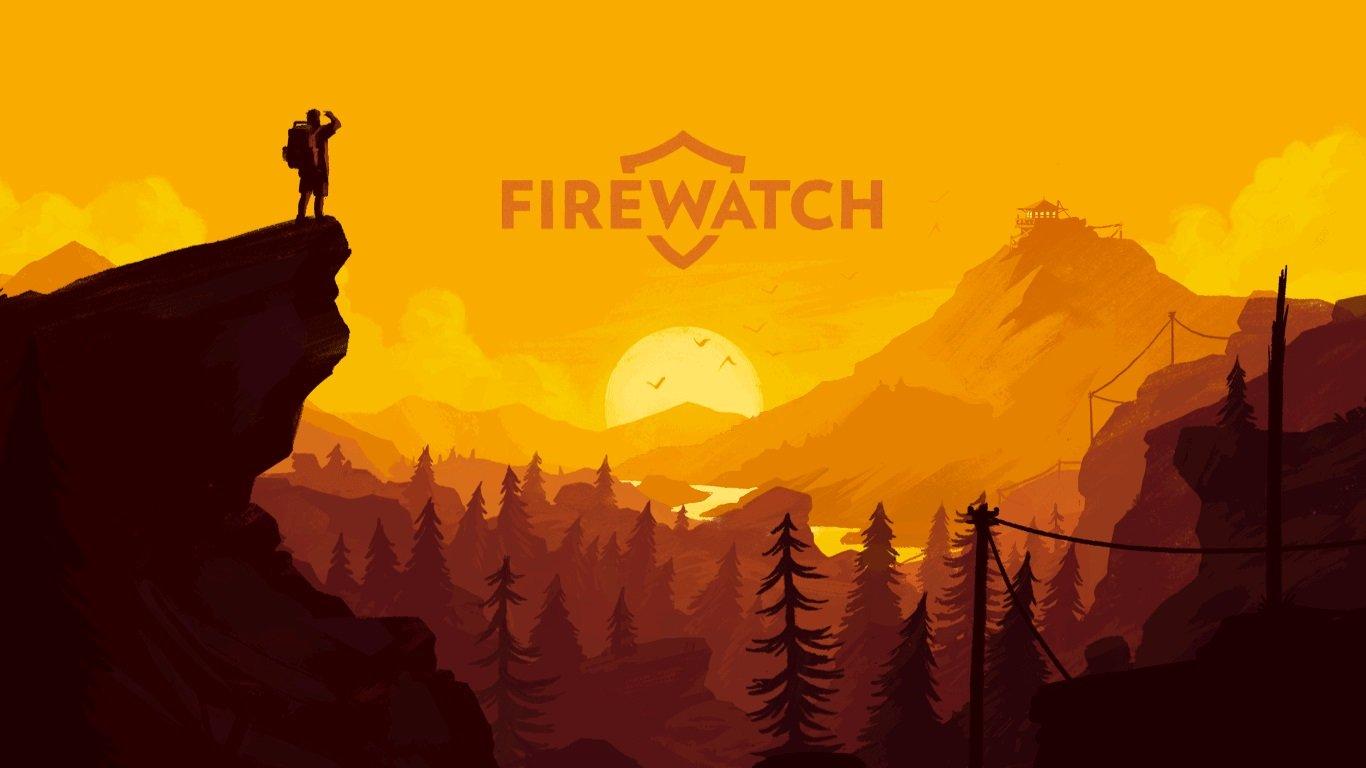Firewatch – новое слово в жанре™. - Изображение 1