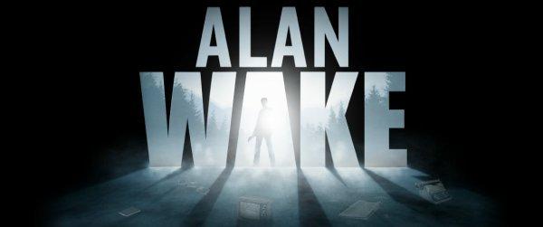 Alan Wake. В поисках вдохновения. - Изображение 1