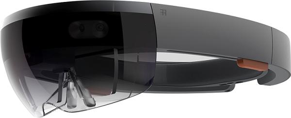 Hololens - версия устройства для разработчиков дебютирует в марте, в предзаказ войдет 3 игры. - Изображение 1
