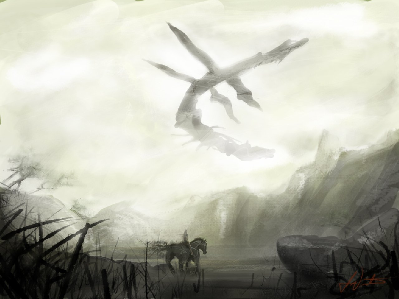 Игра. Легенда. История. Шедевр - Shadow of the Colossus!. - Изображение 3