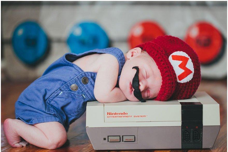 Пластиковые куколки персонажей Nintendo популярнее видеоигр компании. - Изображение 3