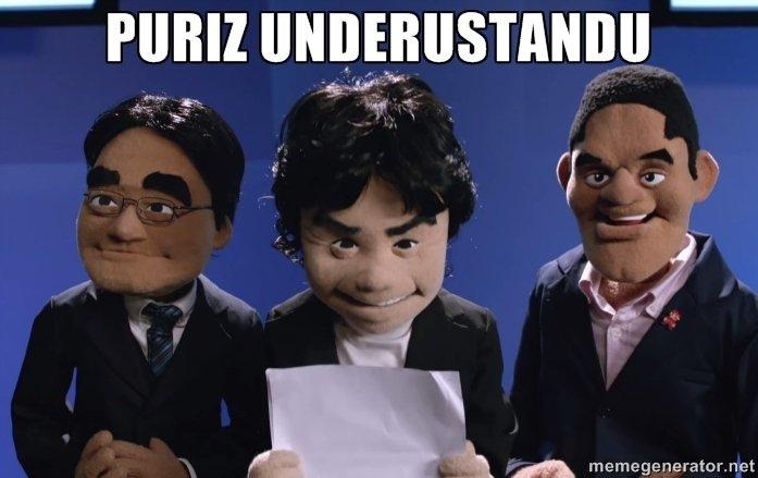 Пластиковые куколки персонажей Nintendo популярнее видеоигр компании. - Изображение 1