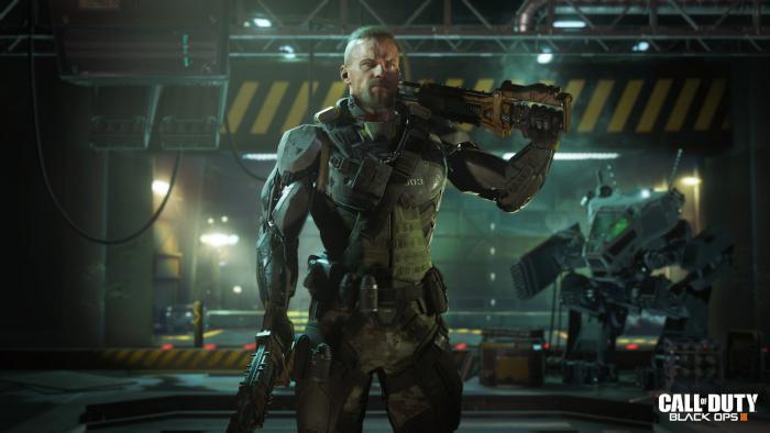 Каким должен быть следующий Call of Duty?. - Изображение 1