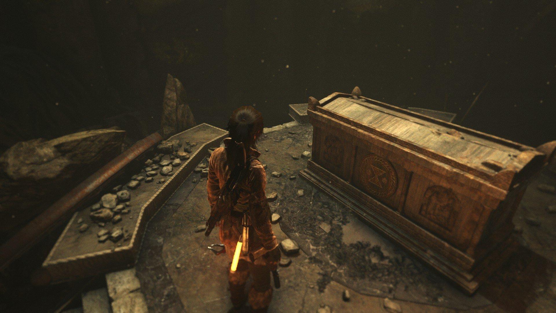 Rise of the Tomb Raider или да когда же этот медведь сдохнет?. - Изображение 37