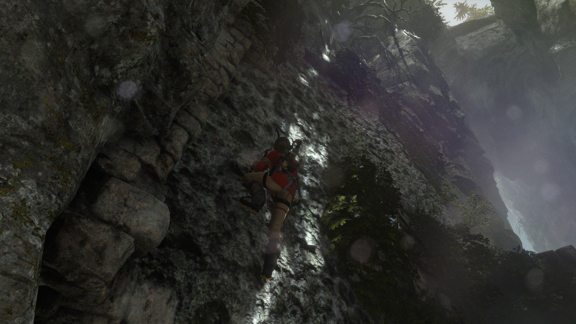 Rise of the Tomb Raider или да когда же этот медведь сдохнет?. - Изображение 21