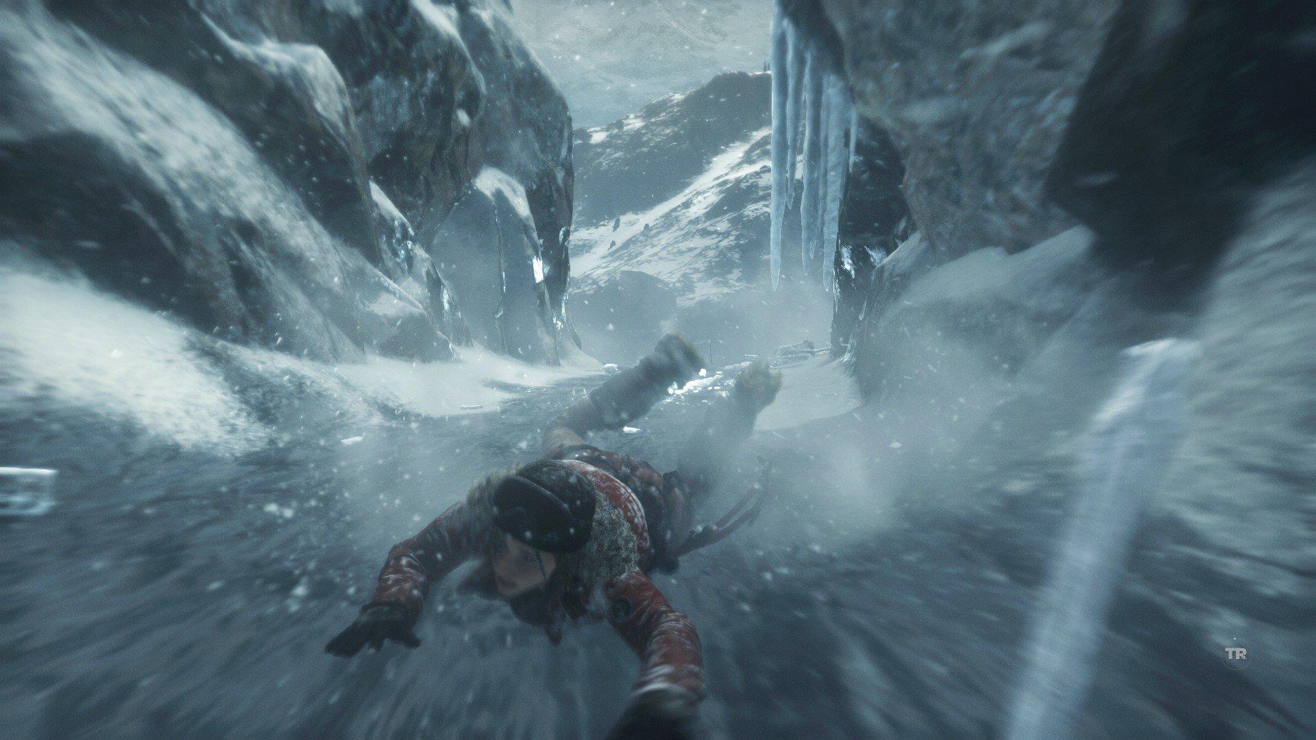 Rise of the Tomb Raider или да когда же этот медведь сдохнет?. - Изображение 27