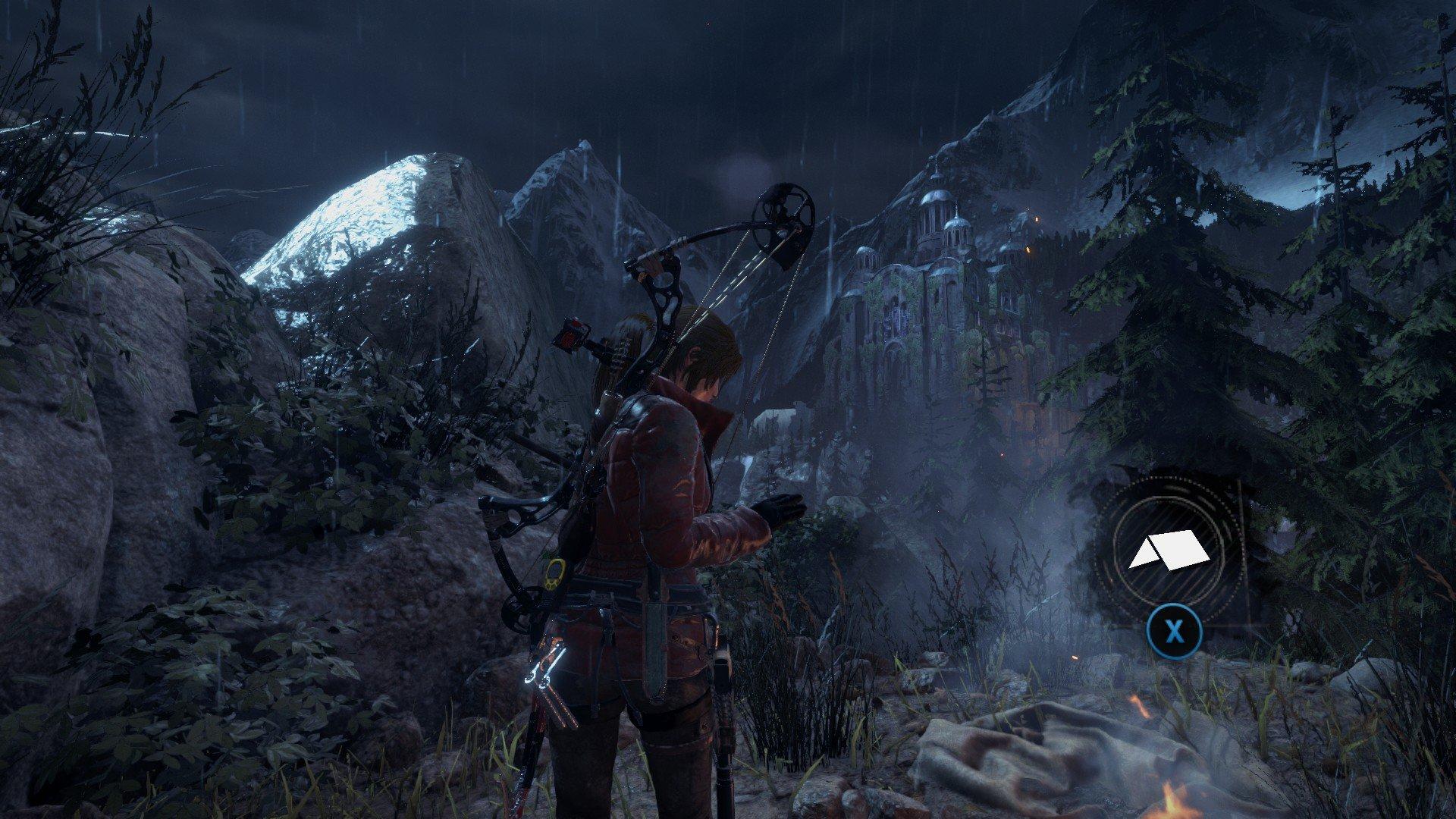 Rise of the Tomb Raider или да когда же этот медведь сдохнет?. - Изображение 19