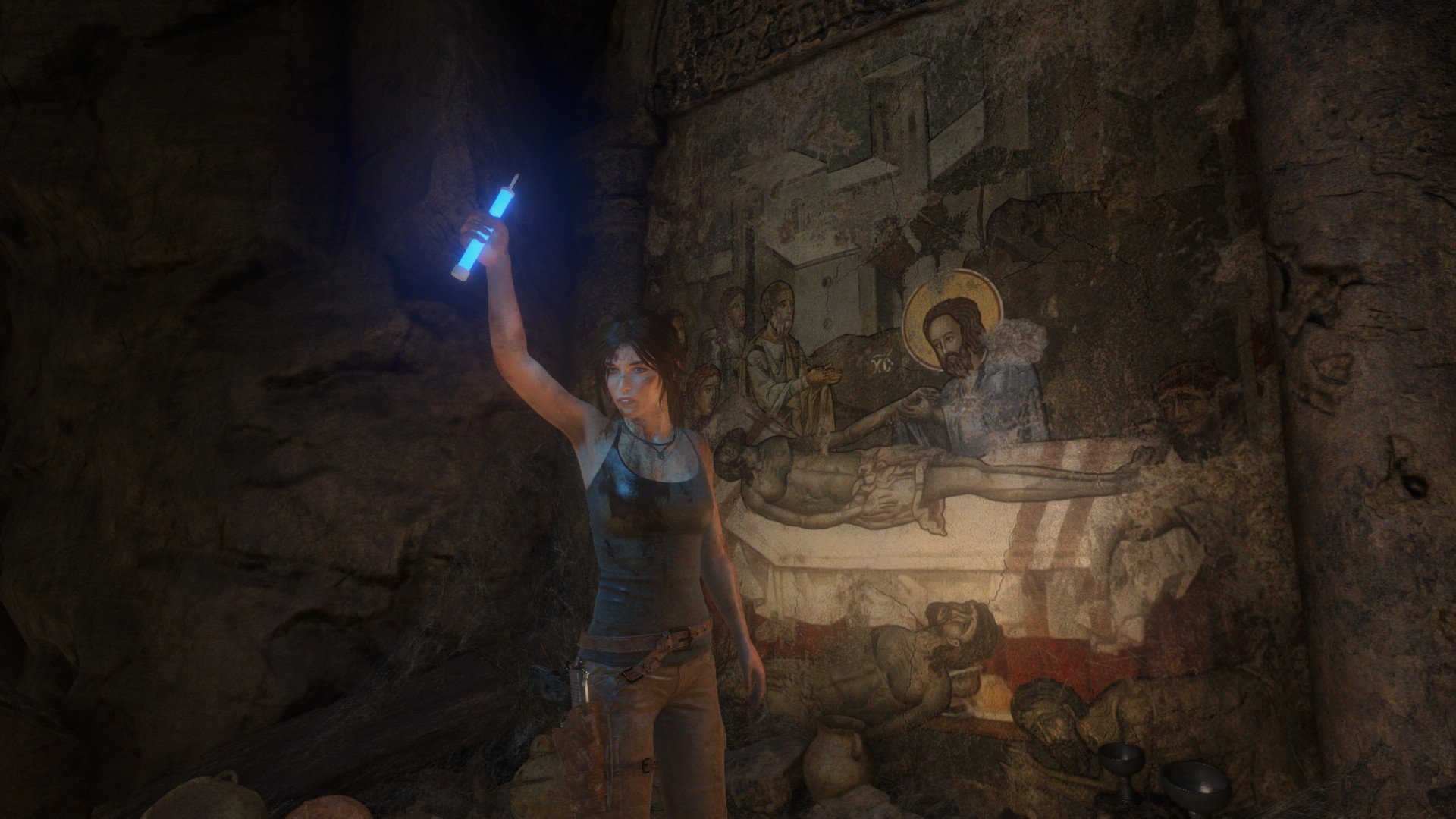 Rise of the Tomb Raider или да когда же этот медведь сдохнет?. - Изображение 28