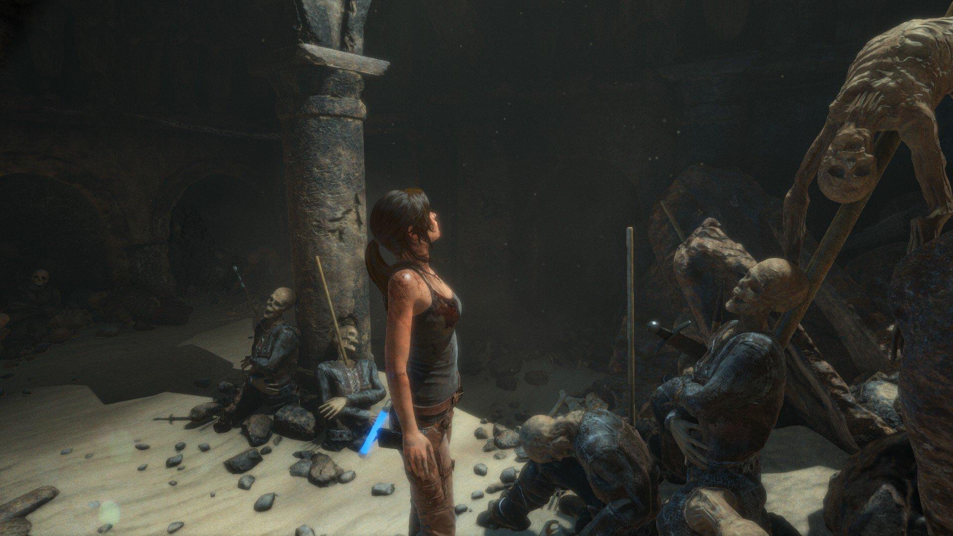 Rise of the Tomb Raider или да когда же этот медведь сдохнет?. - Изображение 29