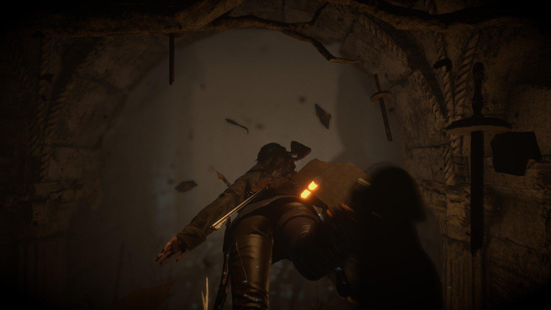 Rise of the Tomb Raider или да когда же этот медведь сдохнет?. - Изображение 26