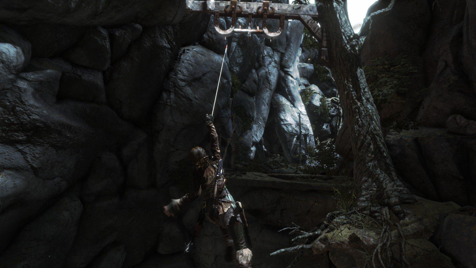 Rise of the Tomb Raider или да когда же этот медведь сдохнет?. - Изображение 25