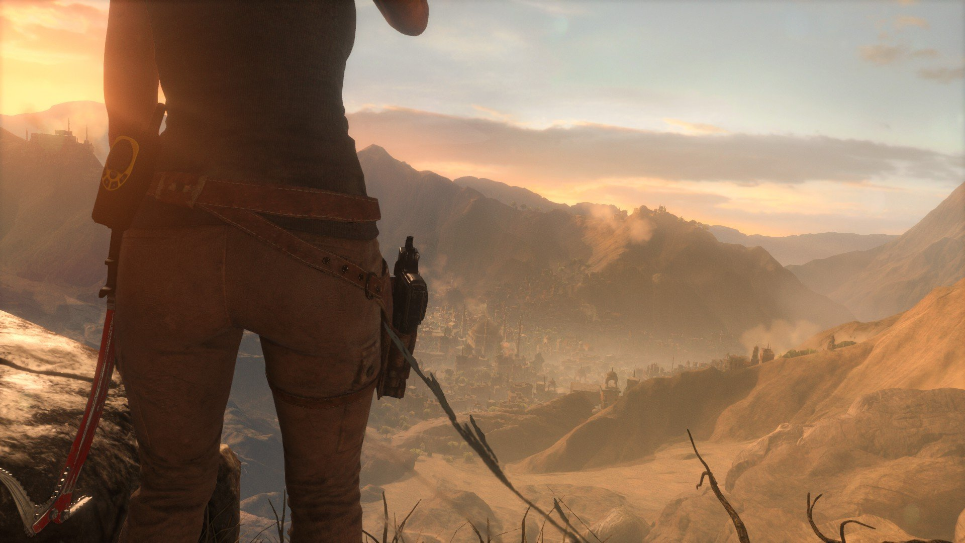 Rise of the Tomb Raider или да когда же этот медведь сдохнет?. - Изображение 2
