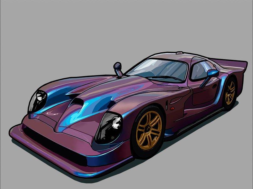 Мобильная игра «Air Cars» представит новую разработку в мире геймдева. - Изображение 1