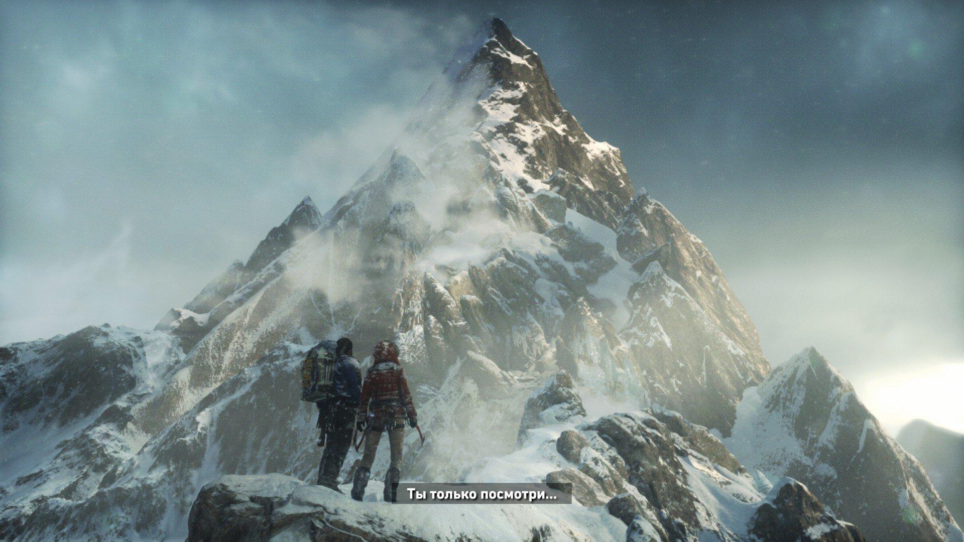 Rise of the Tomb Raider или да когда же этот медведь сдохнет?. - Изображение 34