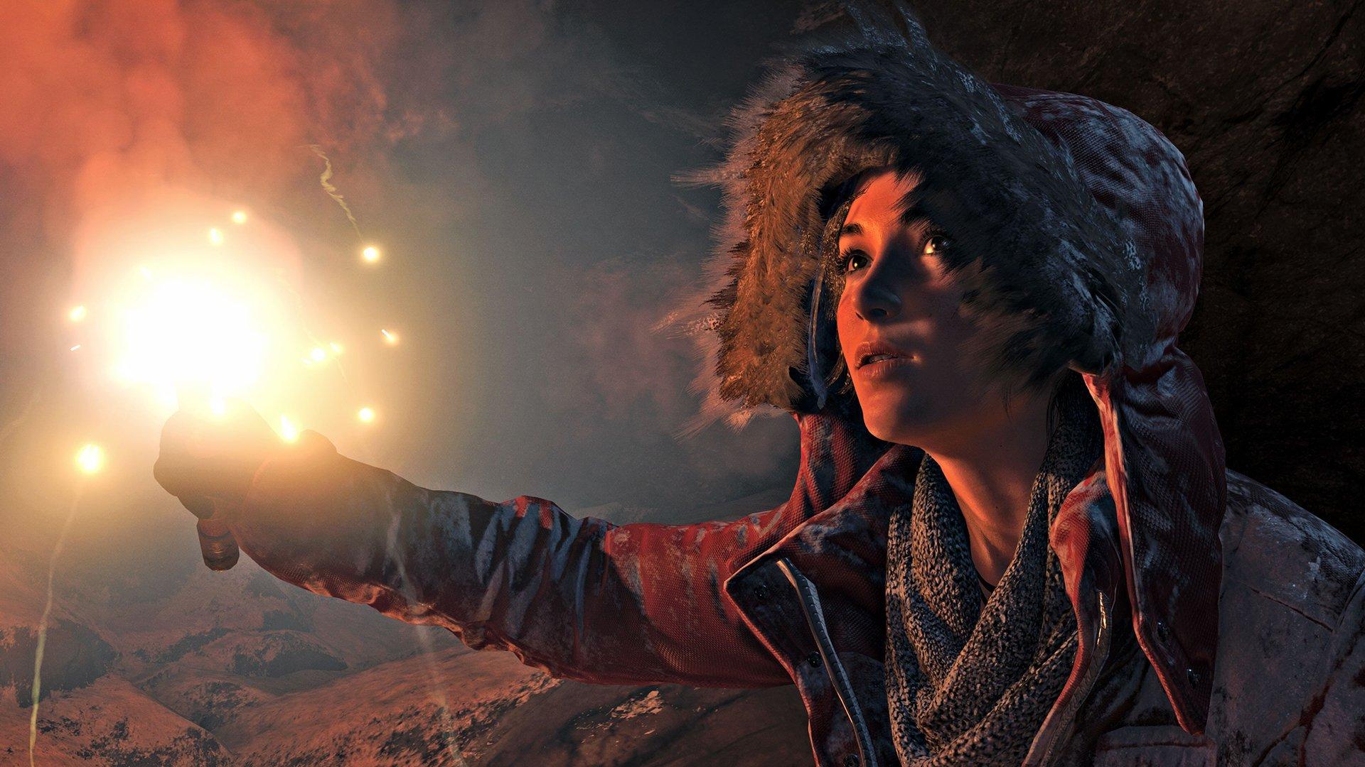 Гробницы Лары: Гайд по гробницам испытаний в Rise of the Tomb Raider. - Изображение 1