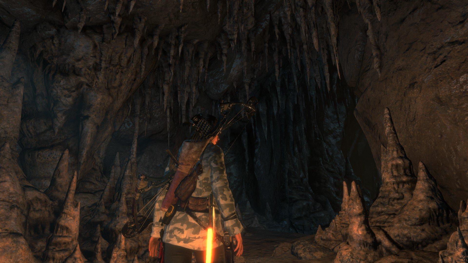 Rise of the Tomb Raider или да когда же этот медведь сдохнет?. - Изображение 11