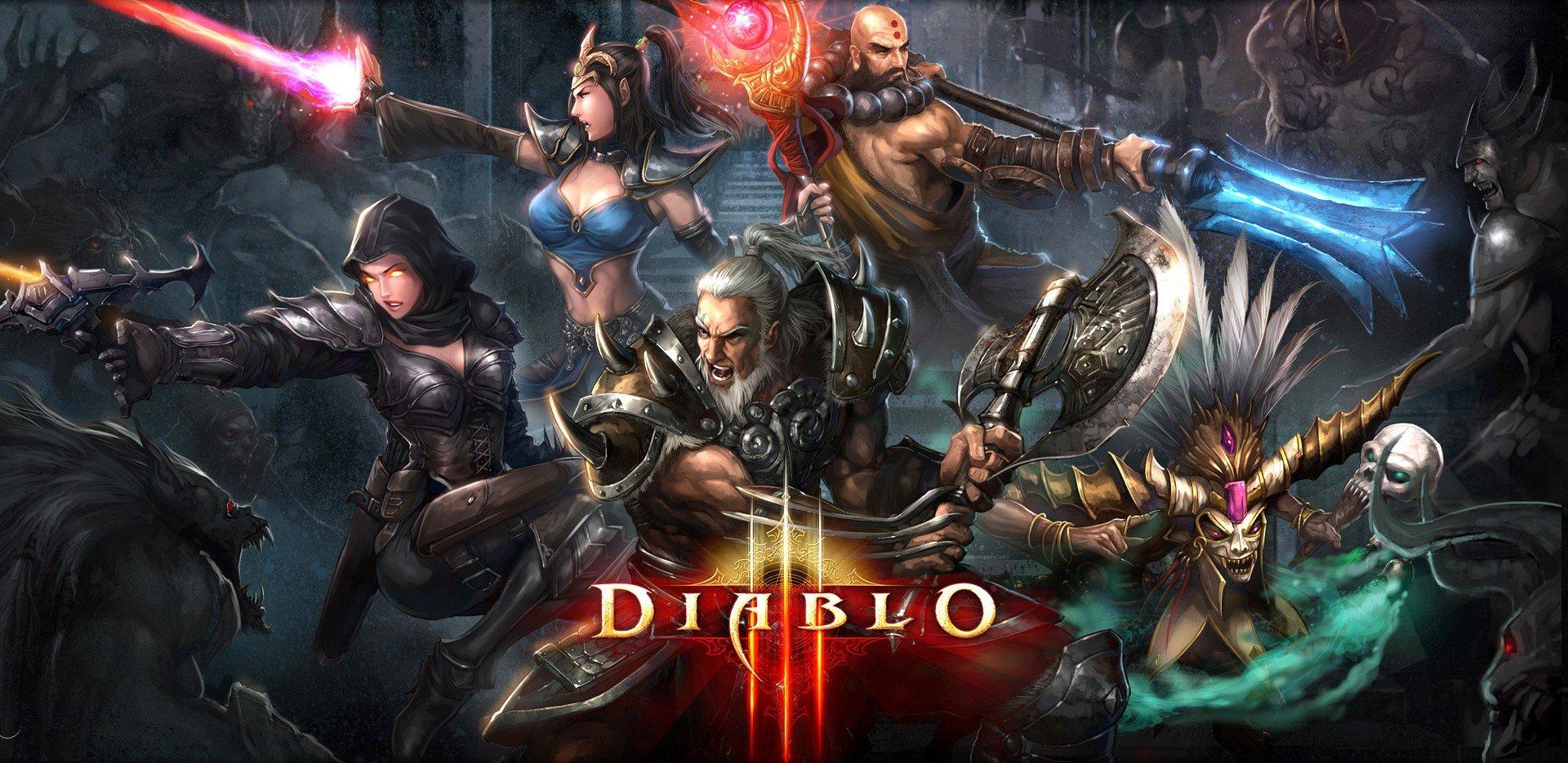 Diablo III: Reaper of Souls [cinematic]. - Изображение 1