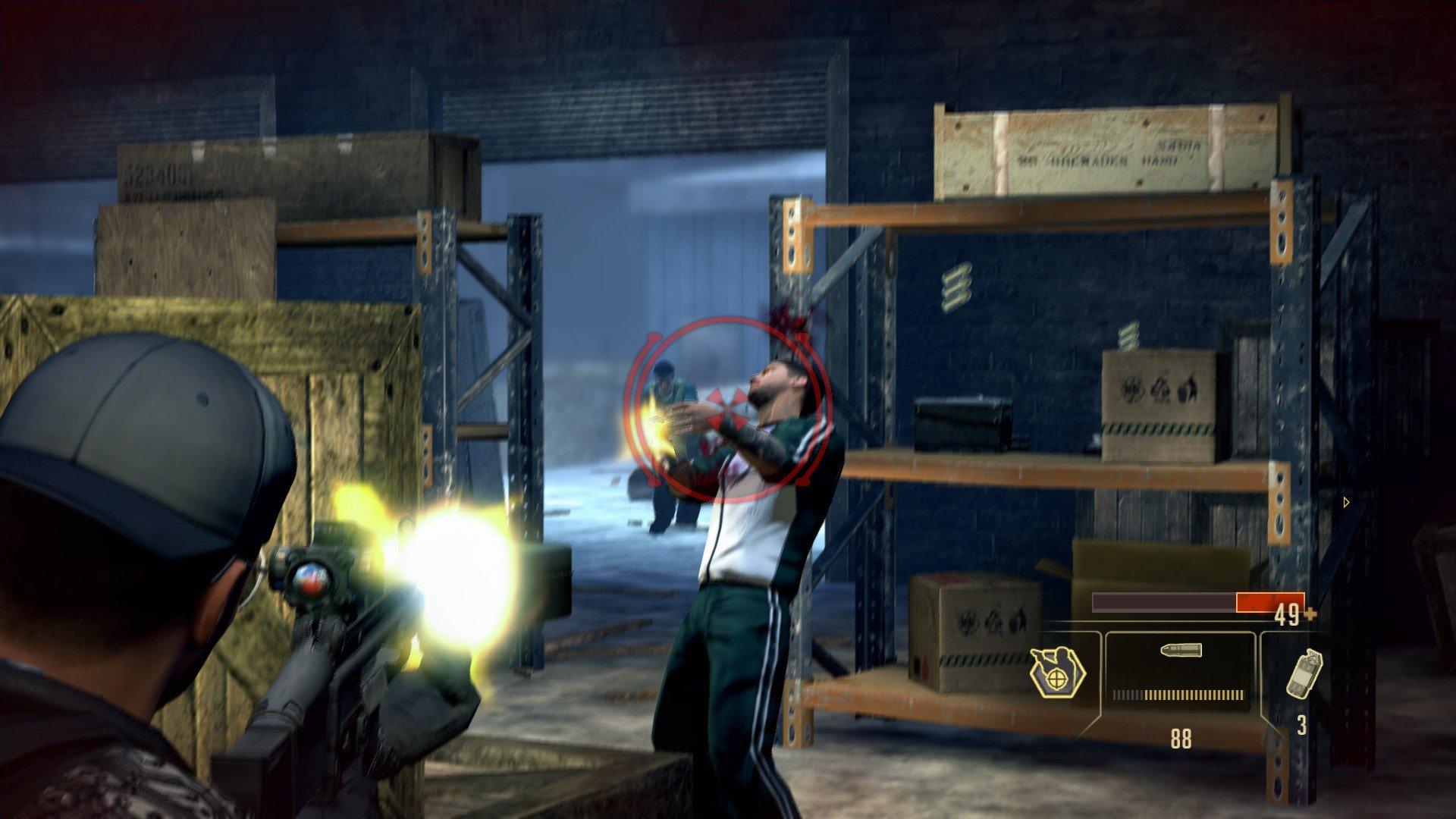 Вспоминая старые игры: Alpha Protocol. - Изображение 7