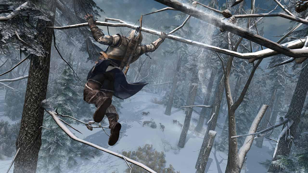 Позор серии Assassin's Creed - Unity?! Нет!. - Изображение 4