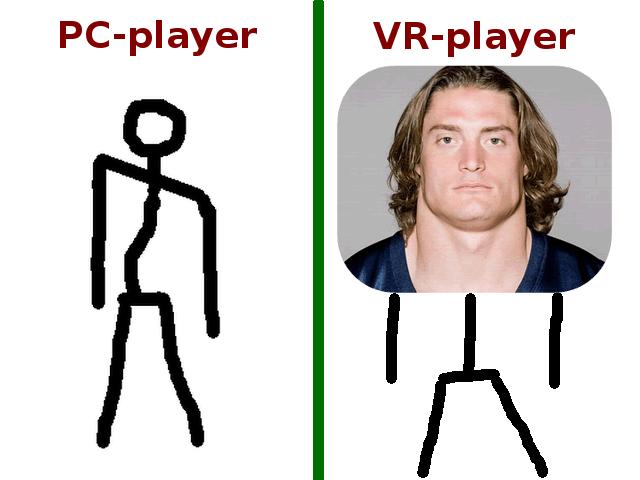PC-VR-players. - Изображение 1