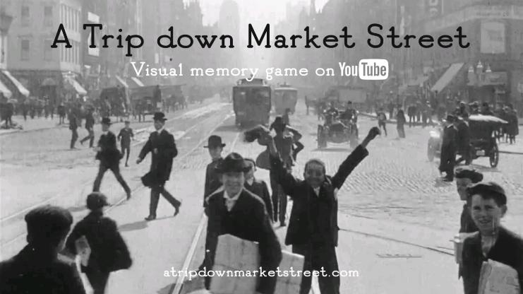 A Trip down Market Street. - Изображение 1