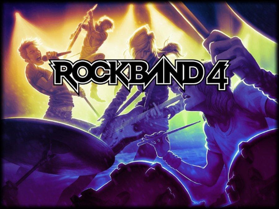 ROCK BAND 4 на PC. - Изображение 1