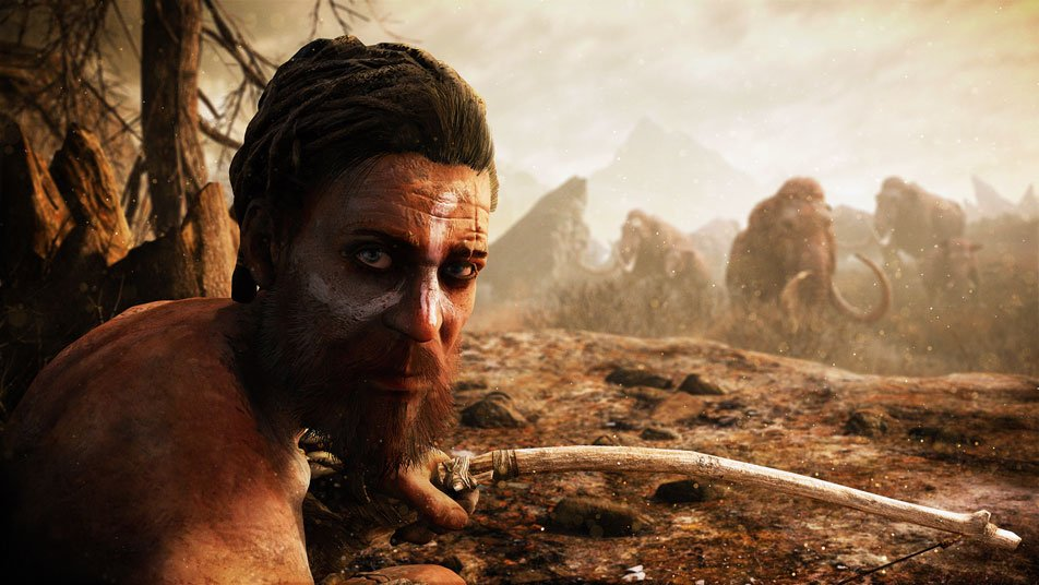 Far Cry Primal - машина прокрастинации. - Изображение 1