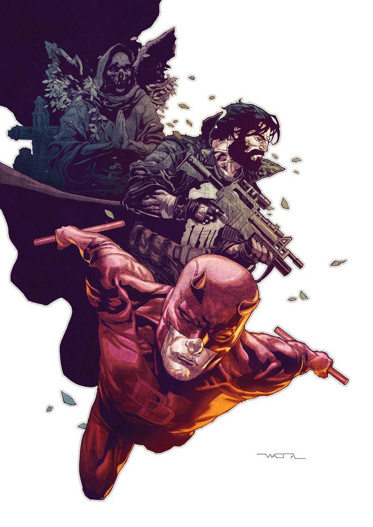 Впечатления от второго сезона Daredevil. - Изображение 1