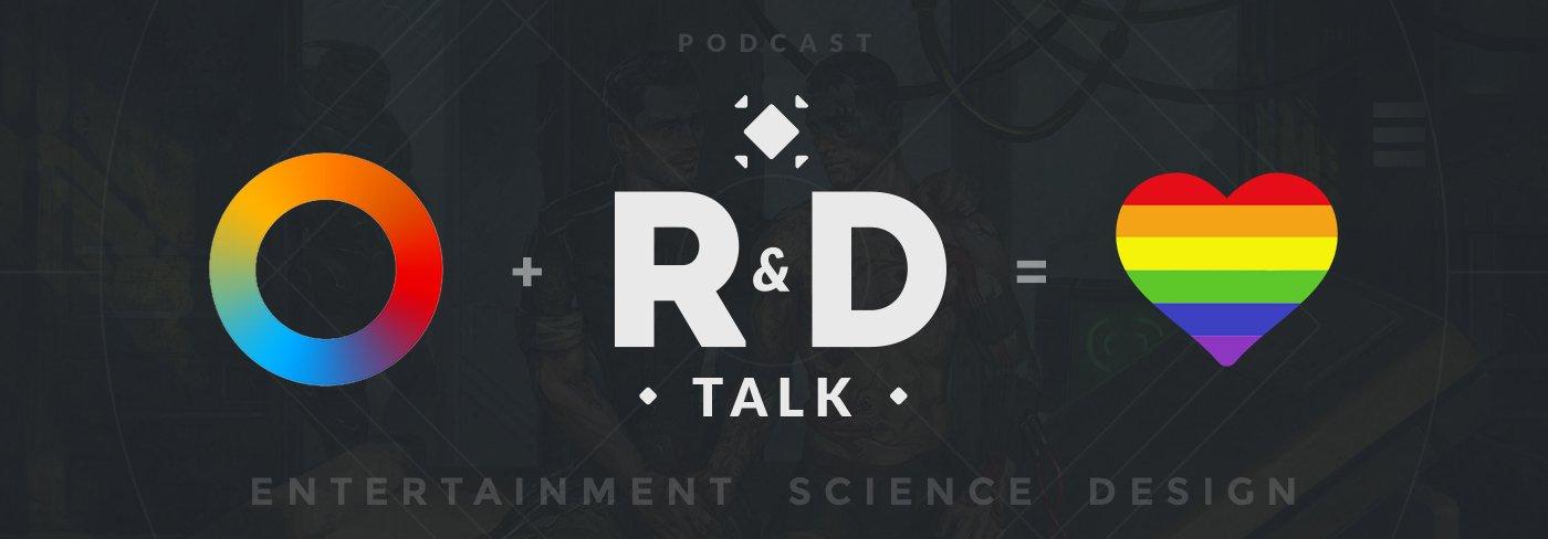 Подкаст R&D Talk #15 — Горячий банановый слэш. - Изображение 1